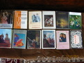 Продам открытки времён СССР