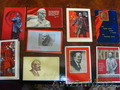 Продам открытки времён СССР - Изображение #4, Объявление #1353941