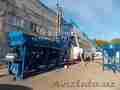 Бетонный завод, РБУ