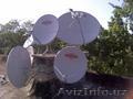 Сервисное обслуживание спутниковых антенн настройка ремонт