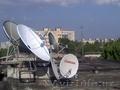 Настройка,  ремонт,  профилактика,  ремонт спутниковых антенн,  тюнеров