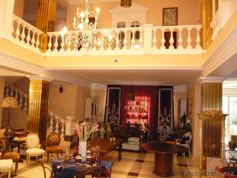 Продается дом Мирзо-Улукбекский район, Дагестанская, рядом м.Горького. Участок 1, Объявление #1398539
