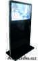 LCD киоск для коммерческой рекламы различных дюймов