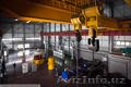 кран мостовой грузоподъемностью до 50 тонн