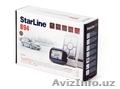 StarLine B94 СИГНАЛИЗАЦИИ С АВТОЗАПУСКОМ