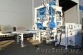 Экономичный вибропресс для производства блоков, брусчатки Sumab E-300 - Изображение #2, Объявление #1482519