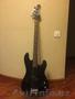 Продам Fender Silvertone Bass