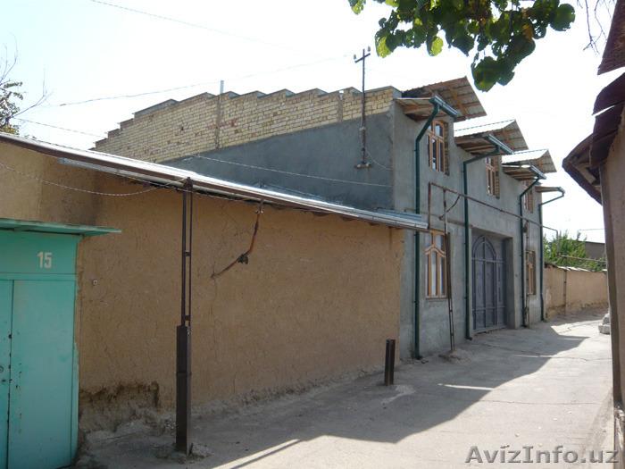 Дом Юнусабадский район Бадамзар 85000, Объявление #1490339