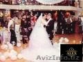 Свадьбы, свадьба в Ташкенте, вечеринка, свадебный торт, ведущие и музыканты, кор - Изображение #4, Объявление #1491740