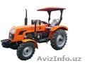 Мини трактор 404 продаётся