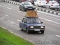 перевозка любых грузов на жигулях с багажником