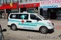 Реклама плоттерная резка или аракал на частном и коммерческом авто
