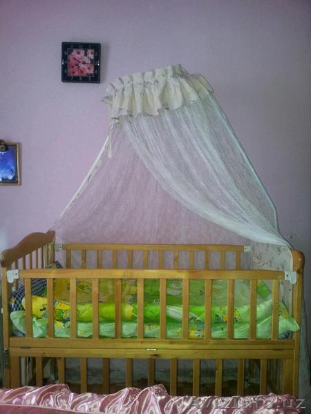 детскаят кровать, Объявление #1508199
