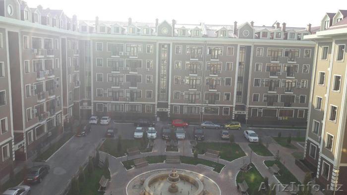Юнусабад 17 кв 2-х уровневая квартира 69000, Объявление #1521014