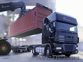 Перевозка грузов по территории Республики Узбекистан