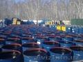Битум нефтяной дорожный(фасованный в бочках по 200 л) БНД 40/60,  60/90