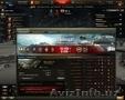 Продам Аккаунт в игре World of Tanks. в Ташкенте