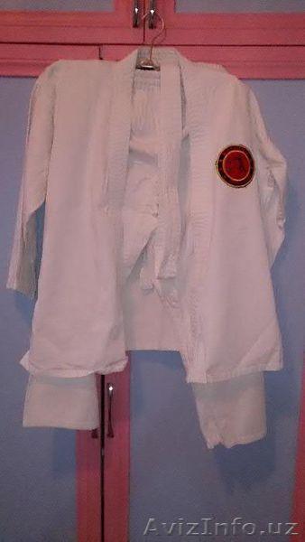 Спортивное кимоно для восточных единоборств, Объявление #1521988