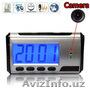 Mini Камеры - GSM Видео Аудио Регистраторы - Гаджеты 21 века в сфере Контроля Бе