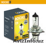 Лампа автомобильная головной свет Н4 STANDARD 60/55W