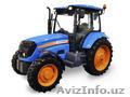 Трактор АГРОМАШ 85 ТК 222Д (дизель) с кондиционером