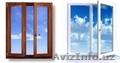 Пластиковые и алюминиевые окна и двери в Ташкенте