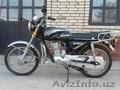 Мотоцикл Kawasaki BT-125R