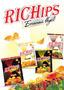 Картофельные чипсы «RICHips» от компании «Super Snack», Объявление #1564529