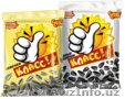 Семечки «Класс» от компании ООО «Super Snack»