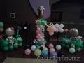 Профессиональное оформление воздушными шами или тканями какие либо праздники! - Изображение #2, Объявление #1574485