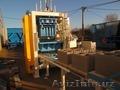 Б/у вибропресс для производства блоков Sumab E-300 - Изображение #3, Объявление #1574945