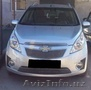 Chevrolet Spark 2 позиции в автокредит и лизинг!