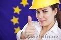 Работа и Виза в Европе..