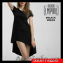 Чёрное платье от Black Empire