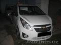 Продается Chevrolet Spark в автокредит и лизинг!