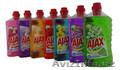 Бытовая химия Henkel, P&G, Colgate, Unilever - Изображение #2, Объявление #1590677
