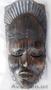 Африканские маски из черного дерева - Изображение #2, Объявление #1589917