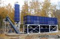 Бетонный    завод Лента 18