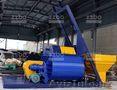 Двухвальный бетоносмеситель БП -2Г-1500с - Изображение #2, Объявление #1589068