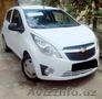 Chevrolet Spark в автокредит и лизинг!