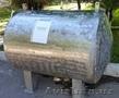 Бак (мешалка,  ёмкость,  варочный котёл,  канистра,  резервуар,  бункер) из металла