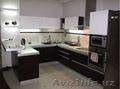 Изготовим кухни на заказ из любого материала,  большой выбор и качественные механ