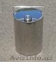 Бак (мешалка, ёмкость, варочный котёл, канистра, резервуар, бункер) из металла - Изображение #6, Объявление #1592834