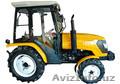 Трактор с кабиной, Объявление #1593999