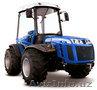 Мини-трактор INVICTUS K600 RS с кабиной
