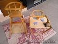 стульчик раскладной 1-шт , Объявление #1600268
