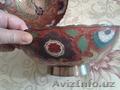 Четыре декоративные вазы (Индия), Объявление #1600781