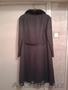 Зимнее пальто с воротником из настоящей норки - Изображение #3, Объявление #1603047