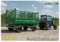 2ПТС 6 тракторный прицеп