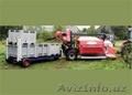Комбайн для уборки смородины JAREK 5 - Изображение #3, Объявление #1601507